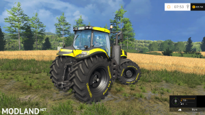 New Holland T8 fs blog Edition, 4 photo