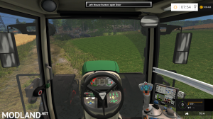 Fendt 936 With New AO v 2.2, 3 photo