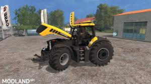 JCB 8310 edit Kabak, 3 photo