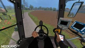 Claas Xerion Saddle Trac 3800 V1.0, 2 photo