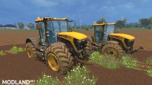 JCB Fastrac 4000 Series v 2.0 - External Download image