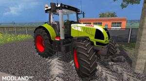 Claas Arion 620 Edit, 2 photo