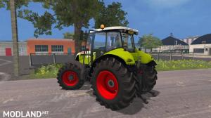 Claas Arion 620 Edit, 3 photo