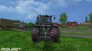 JohnDeere_8530 v3 Black Limited by Eagle355th, 4 photo