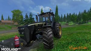 JohnDeere_8530 v3 Black Limited by Eagle355th, 5 photo