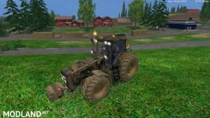 JohnDeere_8530 v3 Black Limited by Eagle355th, 2 photo