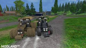 JohnDeere_8530 v3 Black Limited by Eagle355th, 3 photo