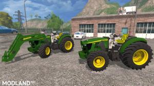 John Deere Pack v 1.0, 2 photo