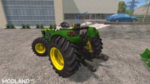 John Deere Pack v 1.0, 1 photo