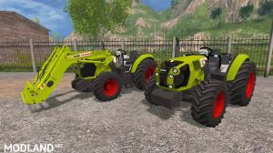 Claas Arion Pack v1.0, 3 photo