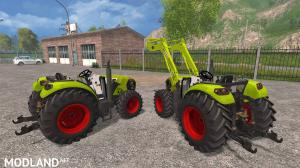 Claas Arion Pack v1.0, 1 photo