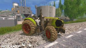 Claas Arion Pack v1.0, 2 photo