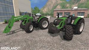 Fendt Pack, 3 photo
