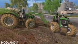 Fendt Pack, 2 photo