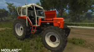 Fia 1300DT