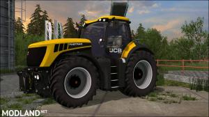 JCB Fastrac 8310 v 4.2