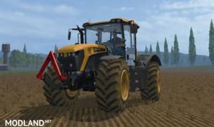 JCB Fastrac 4220 v 1.0  - Direct Download image