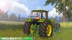 JOHN DEERE 4755 EU VERSION V2.5, 2 photo