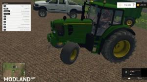 John Deere 6130 2WD