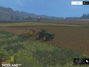 John Deere 8530 v 4.0 European Dirt, 10 photo
