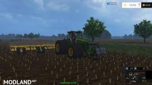 John Deere 8530 v 4.0 European Dirt, 18 photo