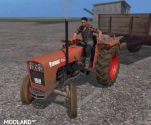 Kramer KL 600 Swing Axle v 1.0, 7 photo