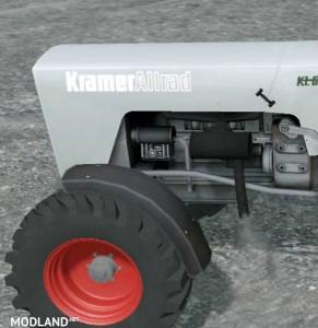 Kramer KL 600 Swing Axle v 1.0, 8 photo