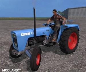 Kramer KL 600 Swing Axle v 1.0, 13 photo