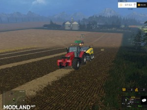 Massey Ferguson 7626 v 1.0, 2 photo