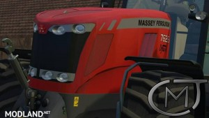 Massey Ferguson 7626 v 1.0, 6 photo