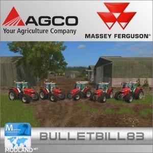 Massey Ferguson Pack v 2.0, 1 photo
