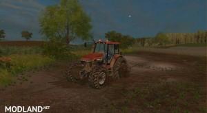 New Holland G240  v 1.0 - edit by tbmod , 2 photo