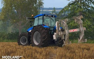 New Holland Pack (M160 TM175 TM190) v 2.0, 6 photo