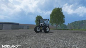 New Holland T6.200 Lift v 1.1, 2 photo