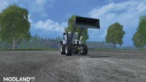 New Holland T6.200 Lift v 1.1, 1 photo