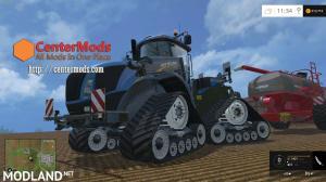 New Holland T9 670 SmartTrax v2.0
