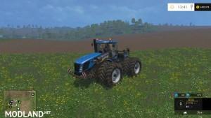 New Holland T9.560 Duel Wheel v 2.0