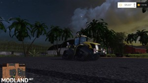 New Holland T9.565 SmartTrax v 1.0, 3 photo