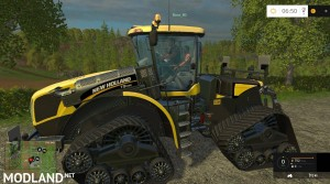 New Holland T9.565 SmartTrax v 1.0, 1 photo