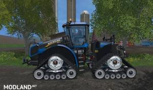 New Holland T9.670, 1 photo