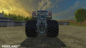 New Holland T9560 Wider Tires, 2 photo