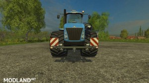 New Holland T9560 Wider Tires, 3 photo