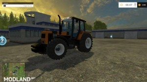 RENAULT 155.54 BETA v 1.1, 1 photo