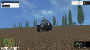 Fendt 933 Vario White Edition, 6 photo