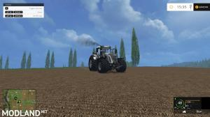 Fendt 933 Vario White Edition, 5 photo