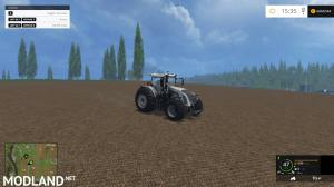 Fendt 933 Vario White Edition, 9 photo
