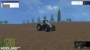 Fendt 933 Vario White Edition, 4 photo