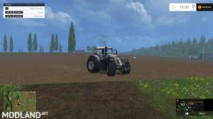 Fendt 933 Vario White Edition, 14 photo