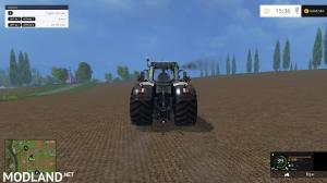 Fendt 933 Vario White Edition, 13 photo