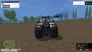 Fendt 933 Vario White Edition, 12 photo